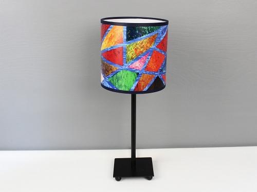 Lampa nIEZAMKNIĘTY kOLOR S