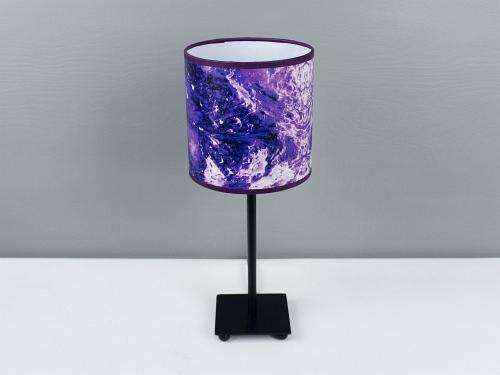 Lampa tERRAFORM violet S